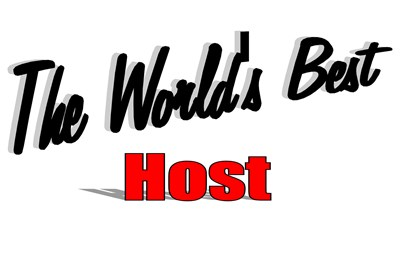 The World's Best Host
