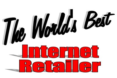The World's Best Internet Retailer