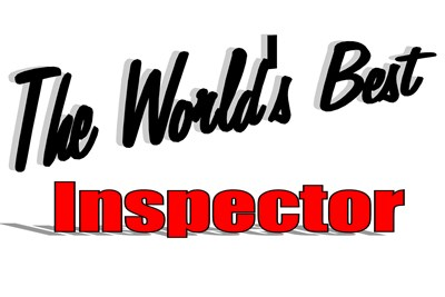 The World's Best Inspector
