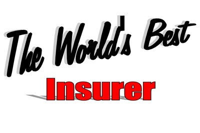 The World's Best Insurer