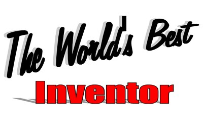 The World's Best Inventor