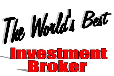 The World's Best Investment Broker
