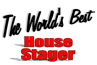 The World's Best House Stager