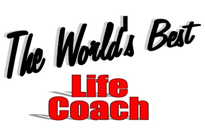 The World's Best Life Coach