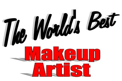 The World's Best Makeup Artist