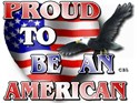God Bless The USA ~ Proud American