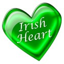 Irish Heart - Jelly Heart