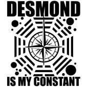 Desmond Is My Constant