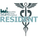 Seattle Grace Hospital Resident