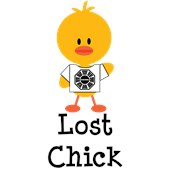 Lost Chick