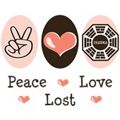 Peace - Love - Lost