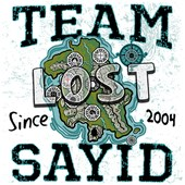 Team Sayid