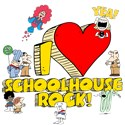 I Heart Schoolhouse Rock!