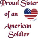 Soldier's Sister