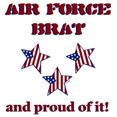 air force brats
