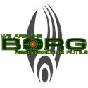 We Are the Borg - Resistance is Futile T-shirts, Hoodies and Other Merchandise