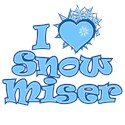 I Heart Snow Miser
