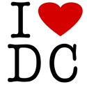 I Love Washington DC