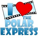 I Heart The Polar Express