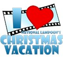 I Heart Christmas Vacation
