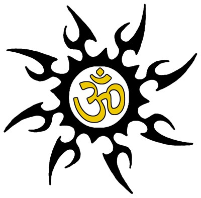 Tribal Om T-shirts & Gifts