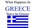 What Happens In Greece...