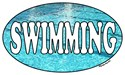 SWIMMING OVAL