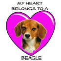 MY HEART BEAGLE