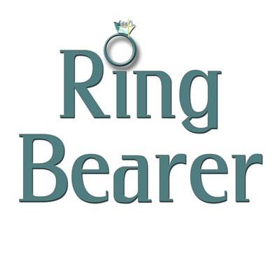 The Ring Bearer T-shirts & Gifts