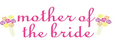 Mother of the Bride - pink