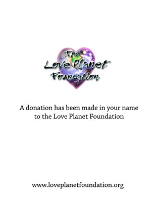 Love Planet Gift Cards