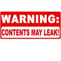 Warning: Contents May Leak