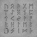 Stone Carved Runes