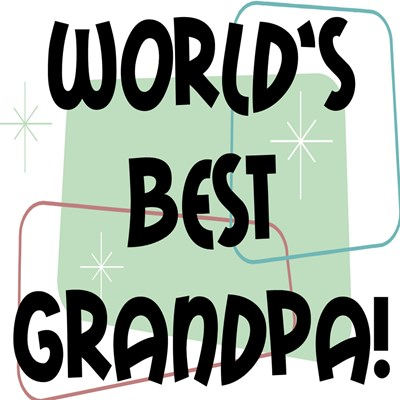 WORLD'S BEST GRANDPA - 3