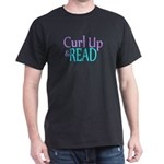 Curl Up and Read T-Shirt