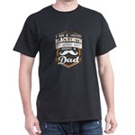 Blacksmith Shirt - Blacksmith Dad Tee Shir T-Shirt