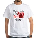 Andy Griffith Show White T-Shirt