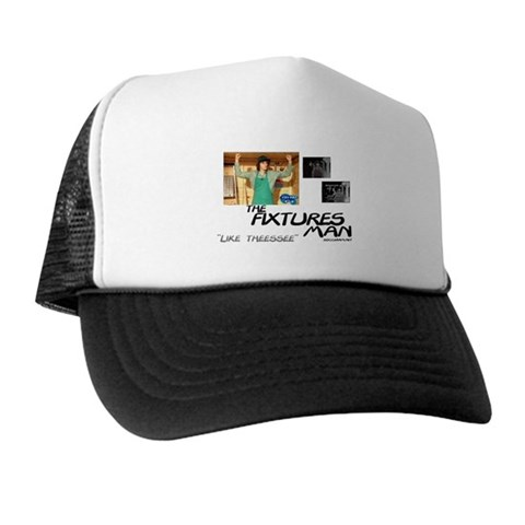 - Approx 8.82 Usa Trucker Hat by CafePress
