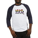 His for Life | Gay Marriage T-shirt