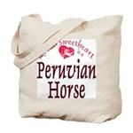 Peruvian Horse Sweetheart Valentine Gifts