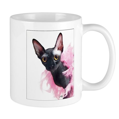 Cats Mug by CafePress