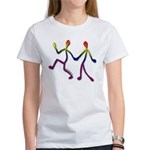 Rainbow Pride Couples T-shirt