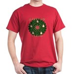 Yule Wreath T-Shirt