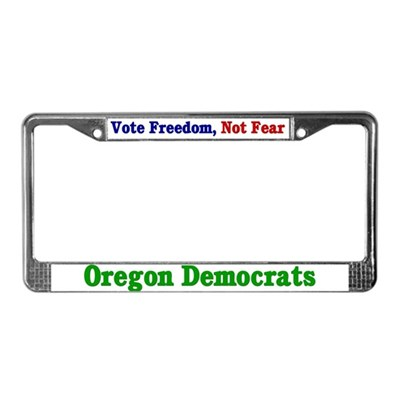 Oregon Democrats