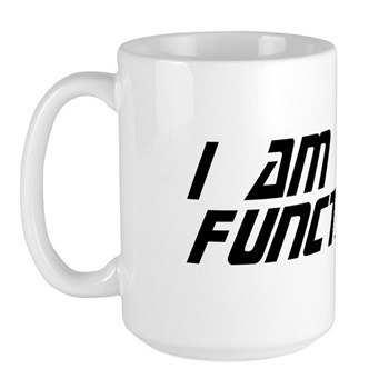 Large Mug | Gifts For A Geek | Geek T-Shirts
