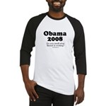Obama 2008 / Do you smell what Barack is cooking?