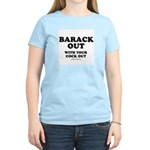 Barack out with your cock out
