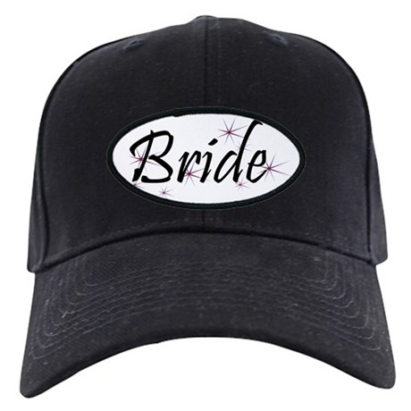 Bride - Purple Haze Black Cap
