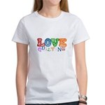 LOVE QUILTING T-Shirt