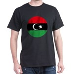 8x10-Free_Libyan_Airforce_Roudel T-Shirt